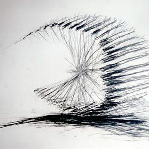 Anneke Schollaardt | ontwerp tekening