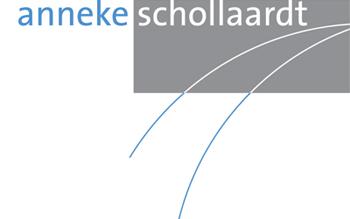 Anneke Schollaardt | logo